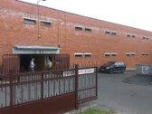 Saugomas garažas Žemynos g.26, vartai