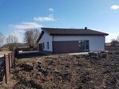 Pilnai Įrengtas Namas Iš Statytojo
