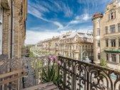 Nuomojamas butas išskirtinėje Vilniaus