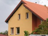 Parduodamas 5 kambarių namas su rūsiu sodų