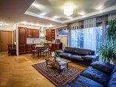 Parduodamas 102 kv.m. jaukiai įrengtas butas