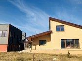Parduodamas individualus namas (komercinės