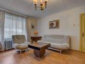 Parduodamas 2 izoliuotų kambarių butas