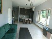 Nuomuojamas naujai įrengtas 75 m², 3 kambarių