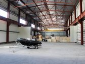 Išnuomojamos sandėliavimo/ gamybinės patalpos
