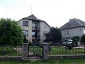 Parduodamas mūrinis-gyvenamas namas Taikos