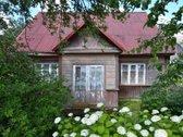 Parduodu sodybą Varanavos kaime Širvintų rajone.
