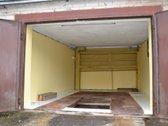 Parduodu mūrinį garažą su sandėliavimo