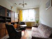 Parduodamas erdvus, dviejų kambarių butas su