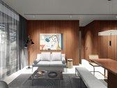 Parduodami išskirtiniai Eglės apartamentai