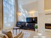 Parduodamas išskirtinis 4 kambarių butas per