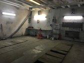 Išnuomojamas tvarkingas dvigubas garažas 79