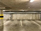 Išnuomojama tvarkinga parkavimo vieta