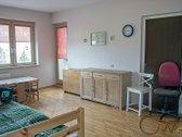 Išnuomojamas tvarkingas 3 atskirų kambarių