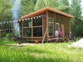 Miško spa - molio šiaudų namelis - nuotraukos Nr. 3