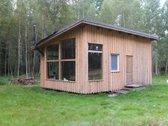 Miško spa - molio šiaudų namelis - nuotraukos Nr. 2