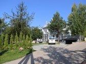 Parduodama būstas: 100m² namo dalis.