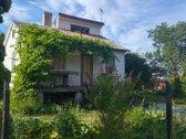 Parduodamas sodas su namu Kauno apskrityje,