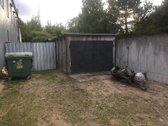 Išnuomojamas 18 m2 sandėlys-garažas su