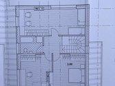 Parduodamas naujos statybos neįrengtas namas - nuotraukos Nr. 8