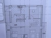 Parduodamas naujos statybos neįrengtas namas - nuotraukos Nr. 9