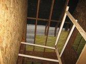 Parduodamas naujos statybos neįrengtas namas - nuotraukos Nr. 7