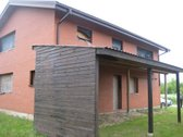 Parduodamas naujos statybos neįrengtas namas - nuotraukos Nr. 3