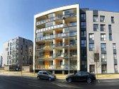 Parduodamas 2 kambarių butas naujos statybos