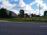 Parduodama sodyba Molėtų rajone, Kazokų kaime