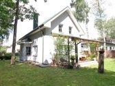 Parduodamas tvarkingas, įrengtas namas