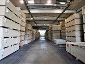 Nuomojamos 1187 m² ploto patalpos