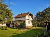 Parduodamas Sb Granitas gyvenamasis namas: