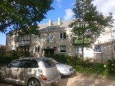 Parduodamas erdvus 3 kambarių butas Panevėžio