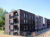 Parduodamas naujos statybos 3 kambarių butas