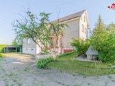 Parduodamas Gyvenamasis Namas Su Pagalbinės - nuotraukos Nr. 6