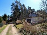 Parduodamas gyvenamas sodo namas prie