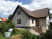 Parduodmas naujos statybos gyvenamasis namas