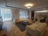 Parduodamas 3 kambarių butas su terasa