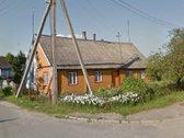 Parduodama namo dalis Krekenavos miestelio