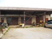 Išnuomojamas didelis 40 m² garažas Gamybos g.
