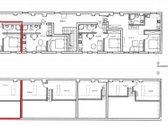 Parduodamas naujai rekonstruojamame name 2 - nuotraukos Nr. 4