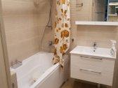 Parduodamas kokybiskai irengtas 2 kambariu - nuotraukos Nr. 8