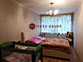 Parduodamas perplanuotas 4-ių kambarių butas - nuotraukos Nr. 2