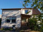 Parduodamas namas Vėžaičių miestelyje. Prie
