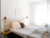 Parduodu 3 kambarių naujai, šiuolaikiškai ir