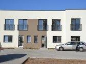 Parduodamas naujos statybos 4 kambarių