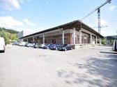 Išnuomojamos 1000-2000 m² sandėliavimo