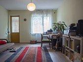 Nuomojamas 1 kambarių butas nuosavame name su