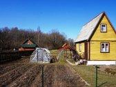 Parduodamas sodas ,žuvėdra' sodų bendrijoje
