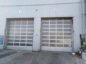 Garazas - sandeliavimo- gamybines patalpos.